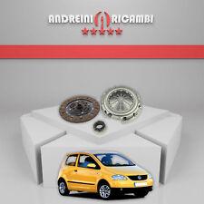 KIT FRIZIONE VW FOX 1.2 40KW 55CV 2008 -> 100309