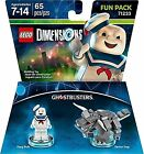 Ghostbusters Stay Puft Fun Pack - LEGO Dimensions New