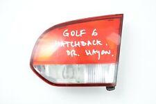 Trunk Rear Right Tail Light for VW Golf 6, Valeo 043881 5K0945094G 5K0945260