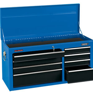 Draper 40 inch 8 Drawer Tool Chest Cabinet 15123 .Cheap! snap it up now