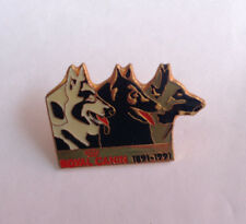 Pin's pin ROYAL CANIN 1891 1991 - ALIMENTS POUR CHIENS (ref 048)