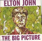 ELTON JOHN The Big Picture CD
