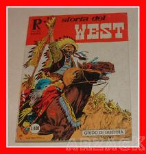Collana Rodeo N 128 STORIA DEL WEST Cepim Bonelli 1978