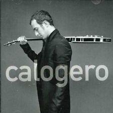 Calogero - Calogero (Audio CD - 2007) [Import] [Bonus DVD] NEW