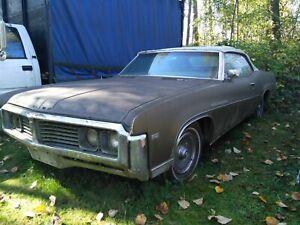 1969 Buick LeSaber 400