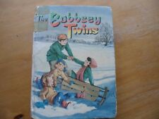 The Bobbsey Twins by Laura Lee Hope==Grosset & Dunlap