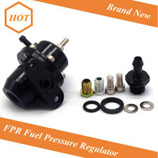 Fuel Pressure Regulator FRR For Honda Civic Accord Acura Integra B16A B18C B16B