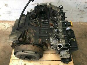 LAND ROVER FREELANDER 1 2000-2006 TD4 2.0L BARE ENGINE REF:T8