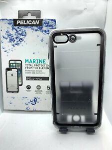 Pelican iPhone 7Plus/8Plus Waterproof Shockproof Full Body Case