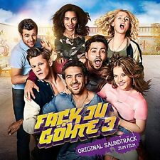 OST/FACK JU GÖHTE 3 ( Inner Circle, R, Kelly, Britney Spears uvm,)  CD NEUF