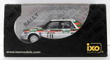 Coches de carreras de automodelismo y aeromodelismo IXO Lancia escala 1:43