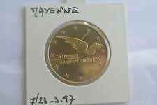 1 EURO DE MAYENNE  7/23  MARS 1997
