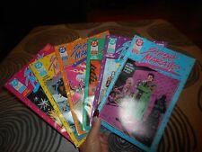 Comic Books 1-6 Complete DC Slash Maraud