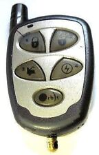 remote keyless entry AutoStart NAHRLED4 starter transmitter starter responder