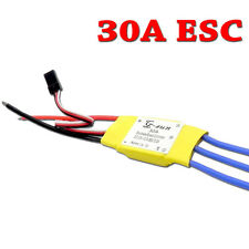 NEW 30A Brushless Speed Controller ESC MultiCopter KK Quad-rotor X-copter RC U