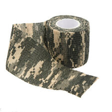 Popular ACU Camouflage Tape Waterproof Outdoor Hunt Camping Stealth Wrap Tape CN