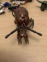Transformers Beast Wars Tripredacus Ram Horn Parts Figure