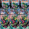 BATMAN #108 ~ 6 COPIES / 2 COVER SET~ 5 COPIES ~ DC ~ PRESALE 5/4