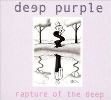 Deep Purple - Rapture of the Deep /4
