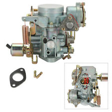 FITS VW 1600CC 34 PICT-3 TYPE 1 CARB CARBURETOR DUAL PORT FOR BEETLE THING BUG