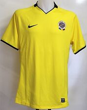 SPARTA PRAGUE 2008/09 SHORT SLEEVED AWAY SHIRT BY NIKE ADULTS SIZE XL BRAND NEW