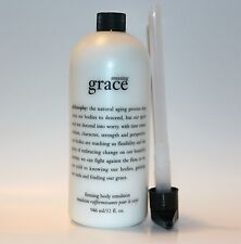 PHILOSOPHY  Amazing Grace Firming Body Emulsion 32 oz. NEW with Pump
