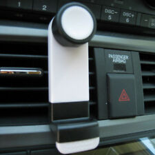 Air Vent Handfree Car Mount Holder for iPhone4/5/6 Samsung /HTC Phone Black