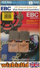 EBC Front Right HH Brake Pad Ducati 999 R Xerox 2006 FA322/4HH