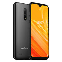 Ulefone Note 8 16GB Smartphone QuadCore Dual SIM 3G Cell Phone Unlocked Face ID