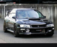 Subaru Impreza 22B Widebody, Rally Body Kit WRX STI