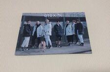 BTS x Puma The Winter Story goods Official (Photobook)