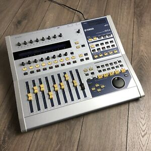 Yamaha 01X Digital Studio Mixer Audio Interface Cubase Logic DAW MIDIMOD