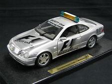 Anson Mercedes-Benz CLK AMG 1:18 Formula 1 Safety Car (JS)