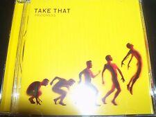 Take That Progress – CD – Like New