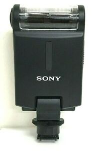 【MINT】SONY HVL-F20M FLASH From Japan #245