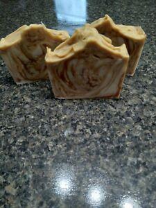 Organic Mixed Box Of Soap Bars Nice Bars 8 Pounds.