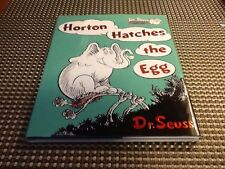 Dr Seuss Collector'S Edition Horton Hatches The Egg Hardcover