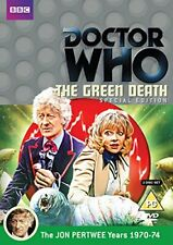 Doctor Who The Green Death  Special Edition [DVD]
