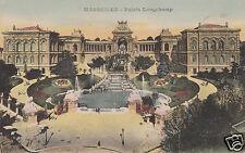 France Marseilles Palais Longchamp f.p.