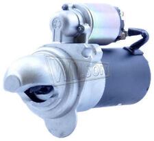 Starter Motor-New Starter Wilson 91-01-4764N