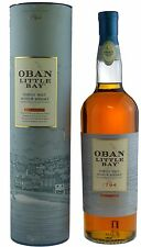 Oban Little Bay Small Cask 1,0l mit Geschenkdose - Single Malt Scotch Whisky
