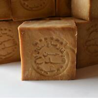 Natural laurel and olive oil soap Luxury soap Handmade in Aleppo Ancient soap