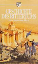 Geschichte des Rittertums von Otto Henne am Rhyn, Buch (Gebunden), Zustand: gut