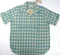 Levi's LVC Bays Meadow Flapper Shirt 29140000 ElesCo Baseball Shirt  Home Run