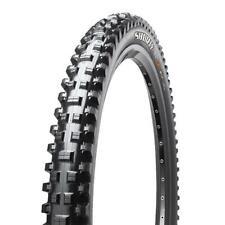 "Maxxis Shorty Folding Tyre - 27.5 x 2.5"" - 3C, MaxxTerra, EXO TR 650b Wide Trail"