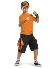 John Cena Costume Kit Kids WWE Accessory