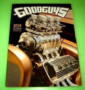 2014 Goodguys Car Show Season Retrospect from 2015