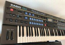 Casio CZ-1 Phase Distortion Synthesizer, Vintage Klangerzeuger aus den 80ern