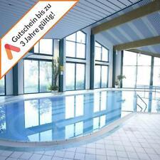 Wellness Kurzreise Thüringer Wald 7 Tage Sporthotel 2 Personen Hotelgutschein