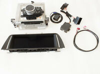 BMW F10 F11 LCI NBT Professional Navigation Sat Nav LCD Retrofit 5 Series Idrive
